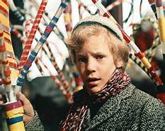 Charlie Bucket - Photo Credit - Willy Wonka and the Chocolate Factory