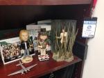 Dustin's Office