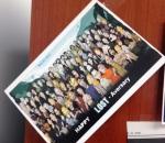 My office - Card