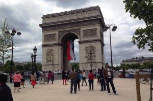 Paris London 187