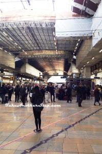 Paris London 337