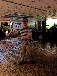 DC Dancing